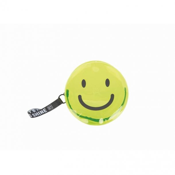 Toilettaske - Smile and Shine