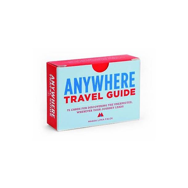 Rejse guide - Universel - Anywhere