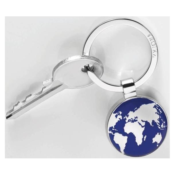 Nøglering - Around the world