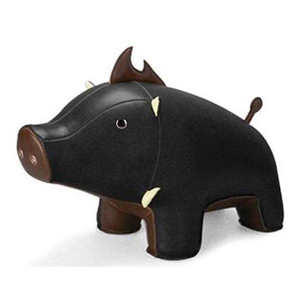 Züny vildsvin - Wild Pig Babu