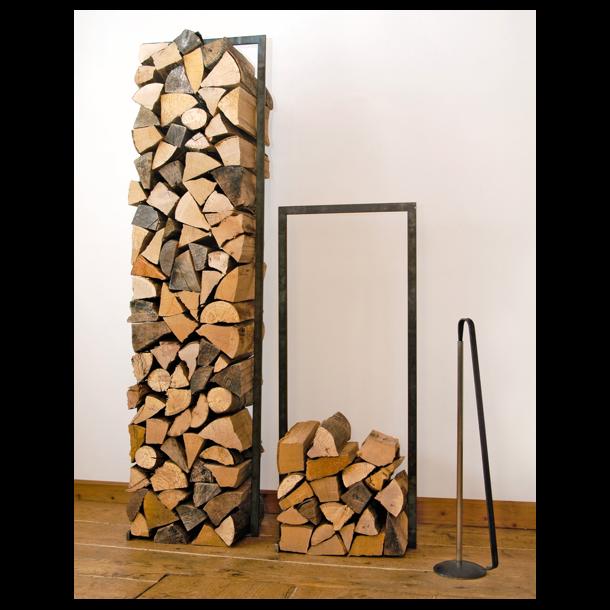 Brændetårn 'Woodtower' fra Raumgestalt, 100 cm