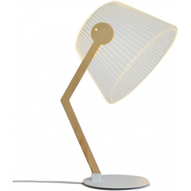 BULBING lampe - Ziggy